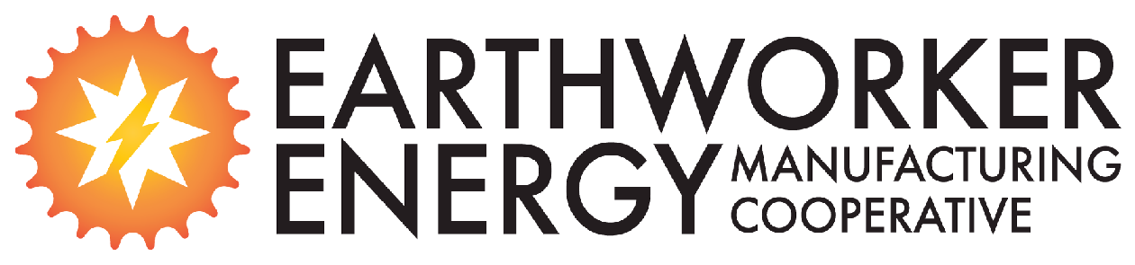 Earthworker Energy Manufacturing Cooperative